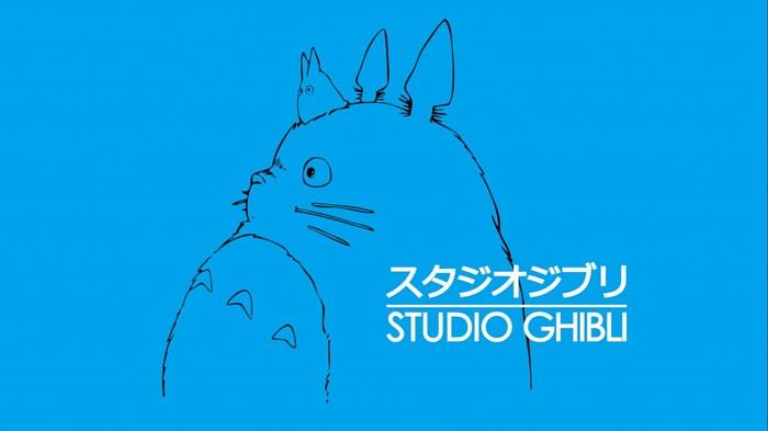 Festival do Rio anuncia mostra em homenagem aos 30 anos de Studio Ghibli!