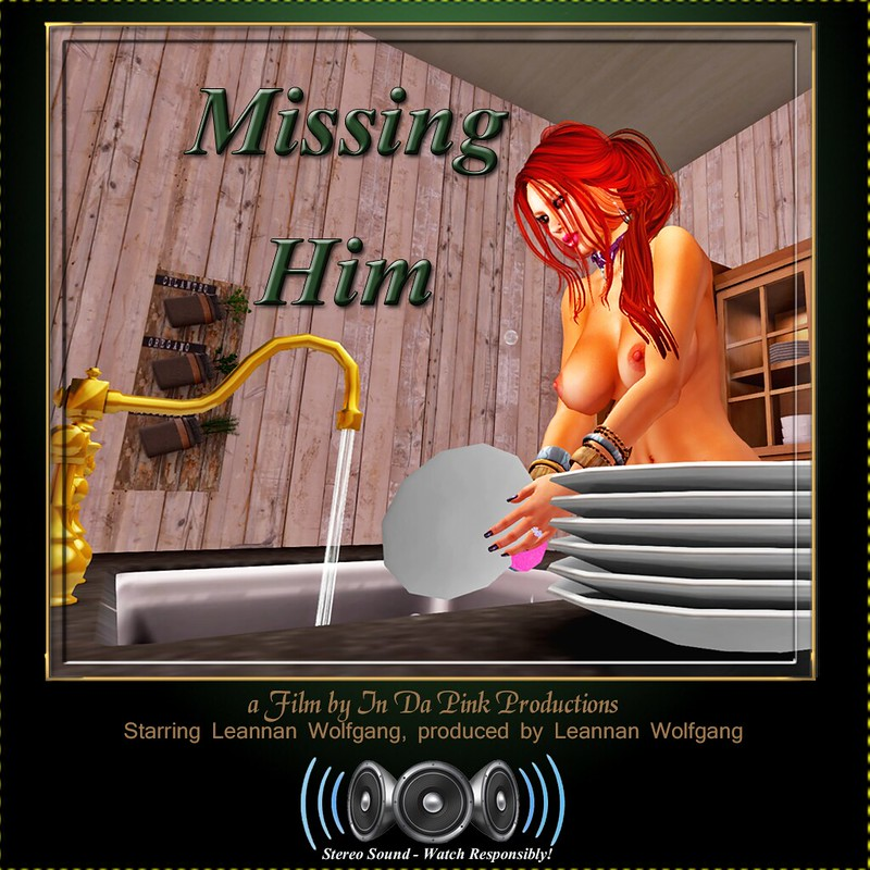 In Da Pink Productions presents: Missing Him (Porn video)