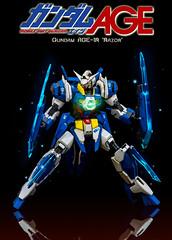 Gundam Age Razor