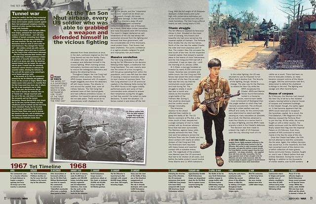 HISTORY of WAR Magazine - May 2014 (4)