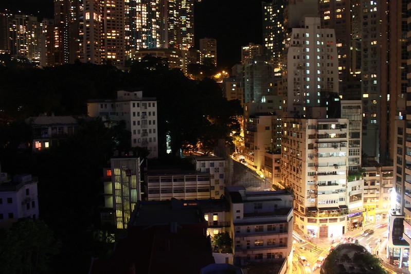 香港旅行-住宿-迷你酒店-中環-17度C (40)
