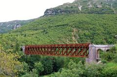 Viaduc de Bez - Photo of Avèze
