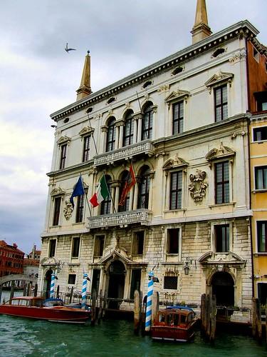 Venice - Grand Canal - 04