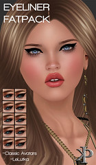 Eyeliner Fatpack 1