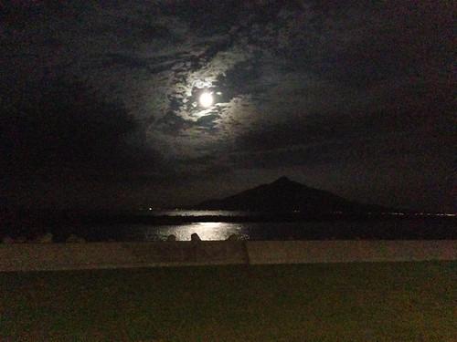 rebun-island-usuyukinoyu-onsen-open-air-bath-view