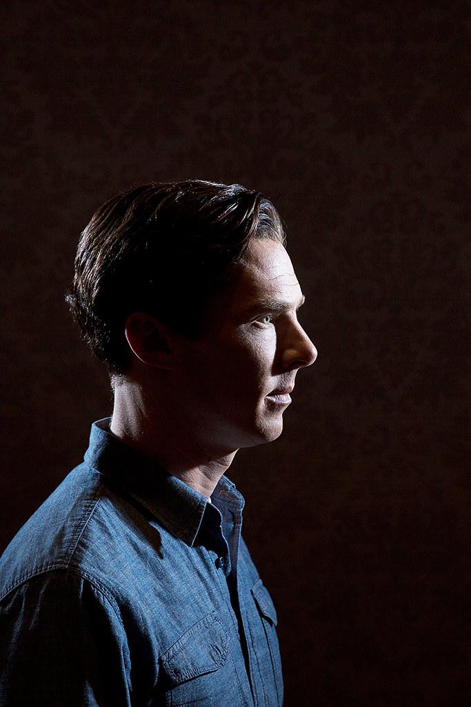 Бенедикт Камбербэтч — Фотосессия для «Пятая власть» на «TIFF» 2013 – 31