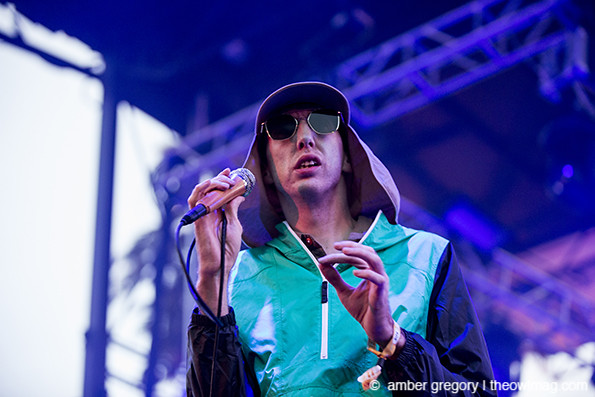 Deerhunter @ Treasure Island Music Festival, SF 10-18-2015 01