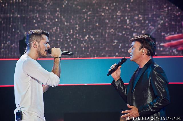Mickael Carreira - MEO Arena '15