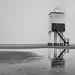 Burnham On Sea Lighthouse by kernowrules