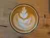 Latte Art by cachafla