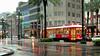 Rainy day on Canal Street by Jodi's Journeys