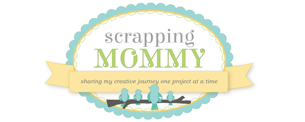 Scrapping Mommy