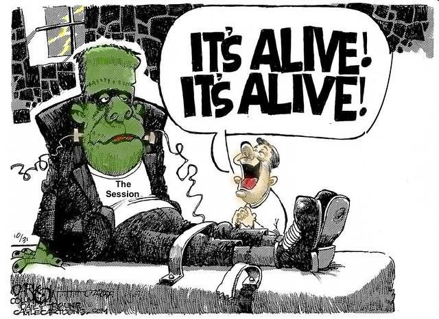 its-alive