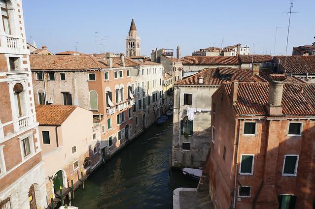 7. Venice
