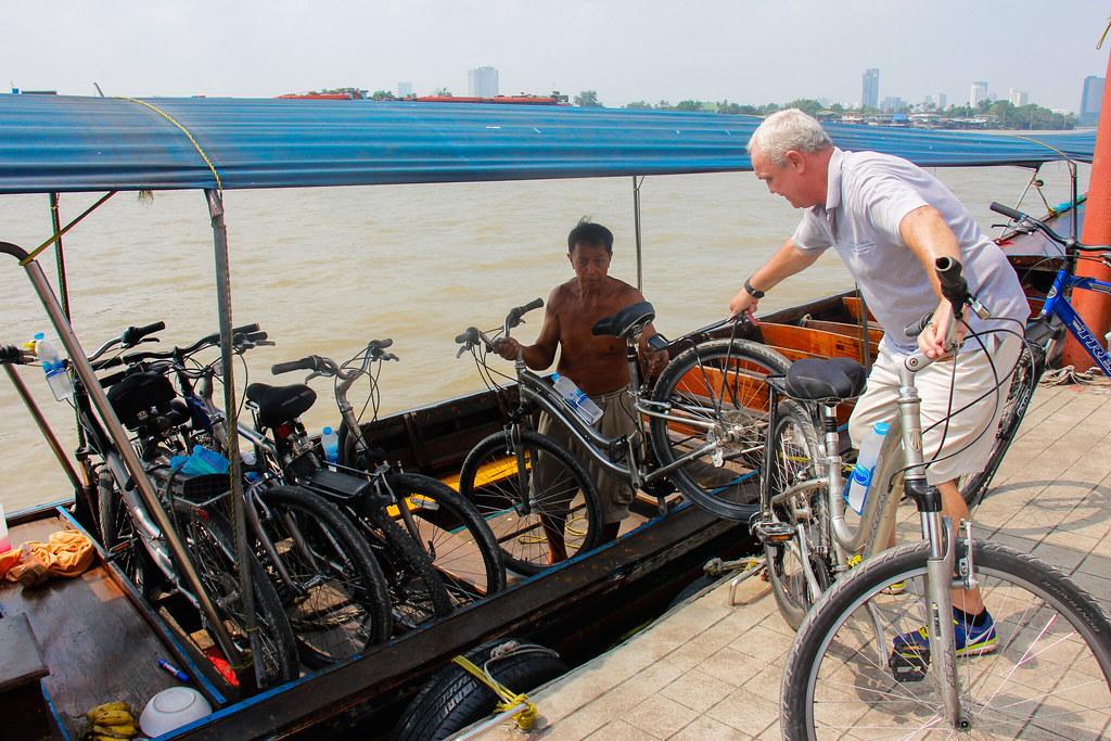 oplevelser og seværdigheder i Bangkok