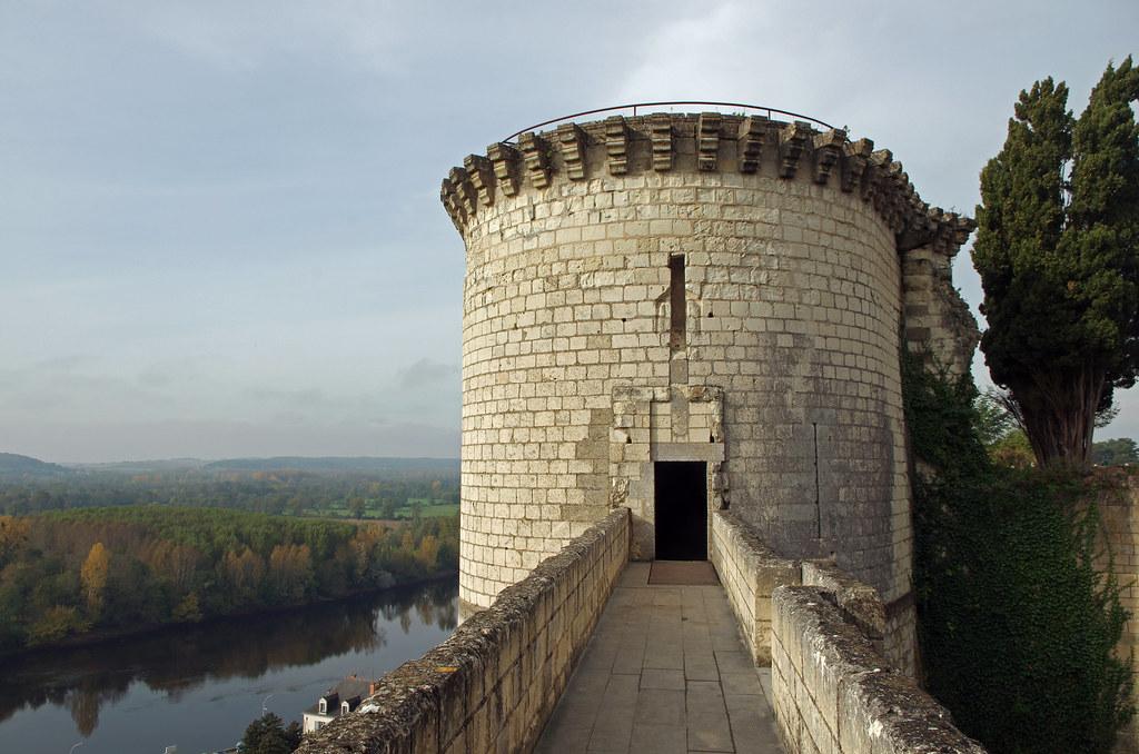 Torre Chinon