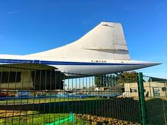 Concorde 02 F-WTSA Paris France