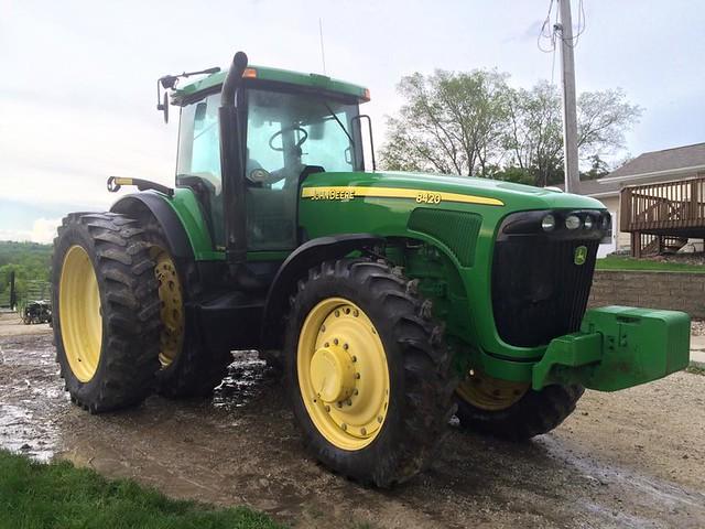 DreamDirt | Ag Equipment / Farm Machinery Madison County