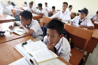 Merayakan 10 Tahun Kemitraan Pendidikan Australia-Indonesia untuk Pembangunan Sekolah