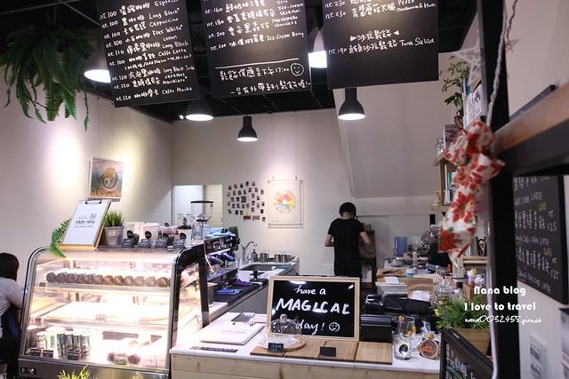 南投草屯咖啡店-美食-Cafe' Arena (7)