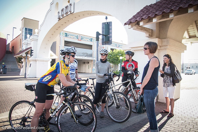 Lodi Bicycle Tourism Summit
