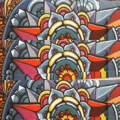 """""""Paciência é o intervalo entre a semente e a flor"""" * Ana Jácomo #AplausoBlogAuroradeCinema #grafite #grafitagem #stencil #ArtedeRua #spray #sprayart  #cenasurbanas #lindodever #pintura #muros #wall #street #streetphotographer #streetart #criatividade #art"""