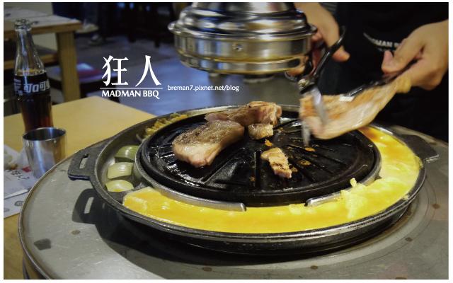 狂人肉舖韓式炭火燒肉-23