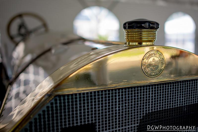 1908 Mercedes Brookland