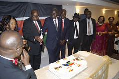 4th South Sudan  Independence Celebration 2015