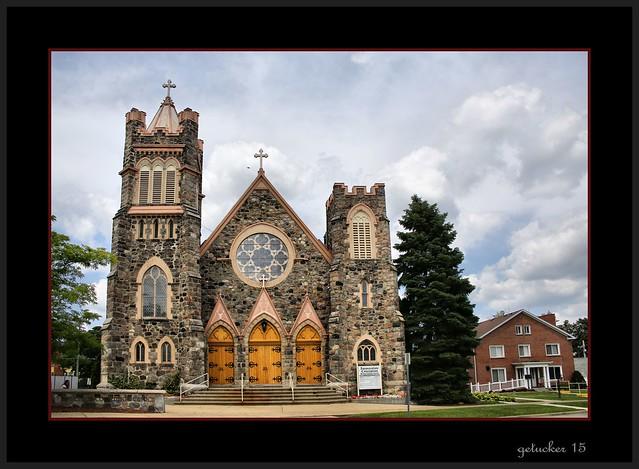 Church in Lapeer MI
