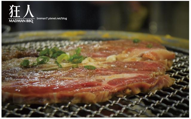 狂人肉舖韓式炭火燒肉-36