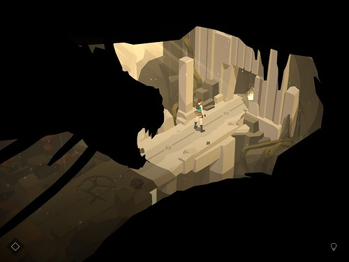 Lara Croft GO Apple Ipad Air 04