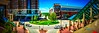Annapolis Town Center Panorama