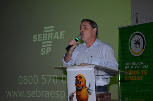 Sebrae - Jairo Lobo - São Bernardo do Campo - 01 de setembro de 2015 - Ciclo MPE.net