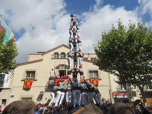 Festa Major d'Esplugues 2015