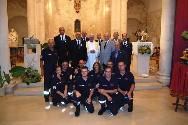 Casamassima-L'intervista post San Rocco al presidente del Comitato (15)