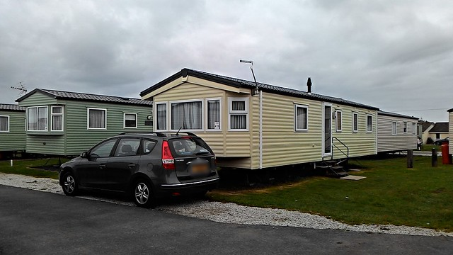 parkdean mullion caravan holiday park