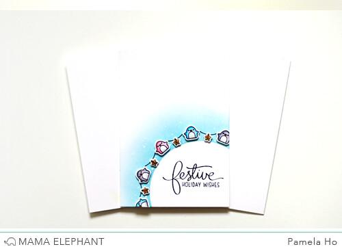 Mama Elephant - October Stampede