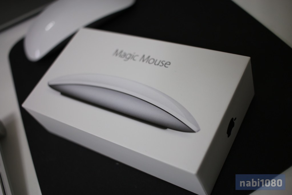 Magic Mouse 215