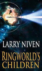 Larry Niven - Ringworld's Children
