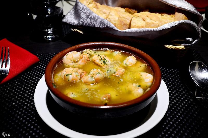 PURO PURO西班牙傳統海鮮料理餐廳台北特色餐廳推薦約會 (21)