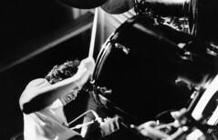 Átmo | Panic | Claudio Calcanhoto