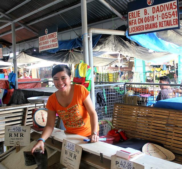 Erlie B. Dadivas - Vendor - Pontevedras (II)