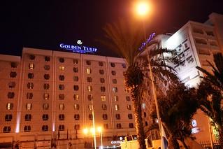Tunis: Golden Tulip