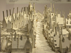 Hogsmeade Model