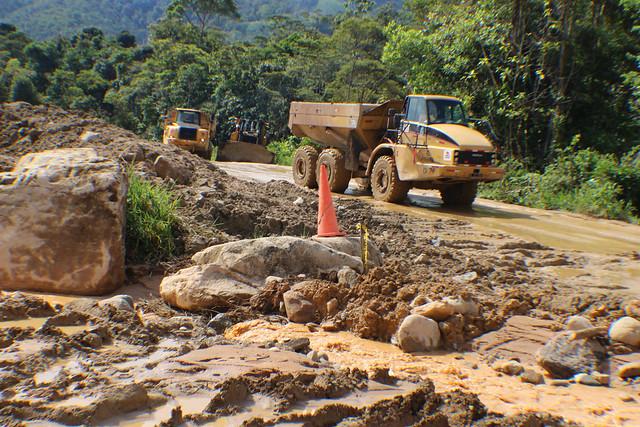 Comunidad San Marcos- Tundayme- Ecuador2