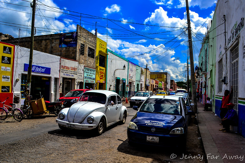 Valladolid, Mexico: What is it About This Town?