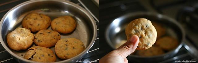 cooker cookies