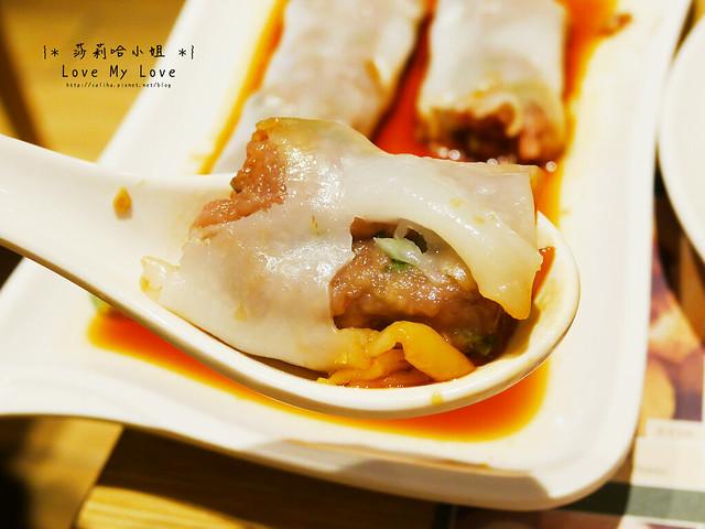 台北車站餐廳美食推薦添好運港式飲茶港式料理 (18)