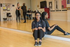 Aminata Sow Performing Arts BTEC Extended Diploma Level 3